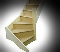 example of winder steps